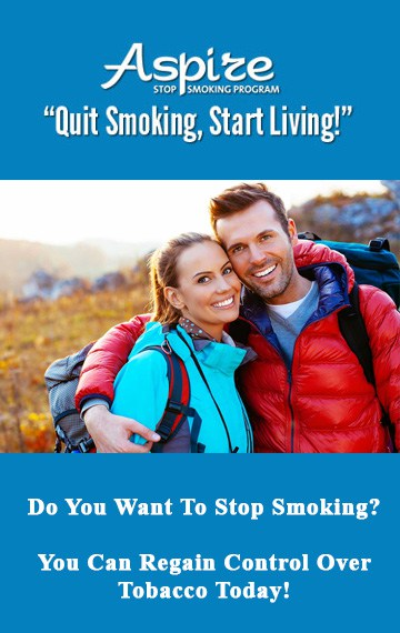 Aspire Stop Smoking  -  Online Help