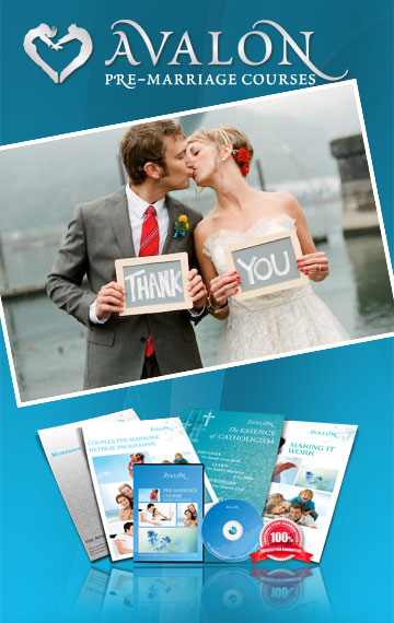 Irish Marriage Course Online & DVD
