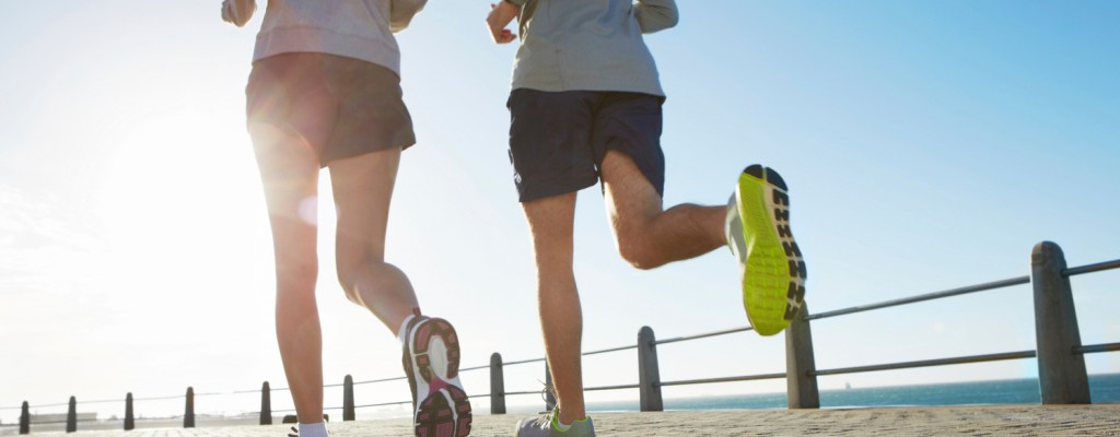 The Neuroscience of Exercise